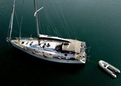 charter grecia